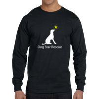 Mens Long Sleeve T Shirt Thumbnail